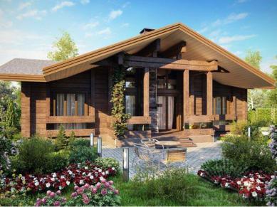 Дома на Новой Риге