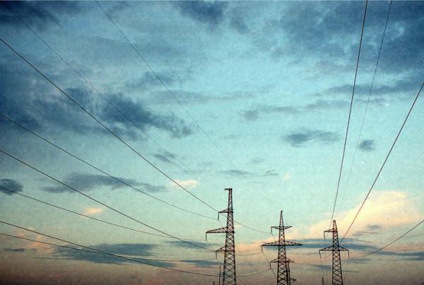 Эксплуатация электрических сетей