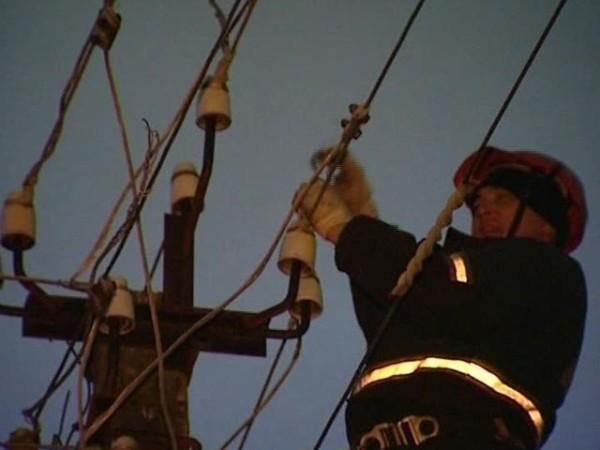Электричество на службе человека.