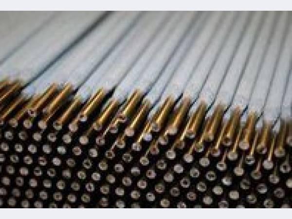 Электроды по нержавейке – необходимый расходный материал
