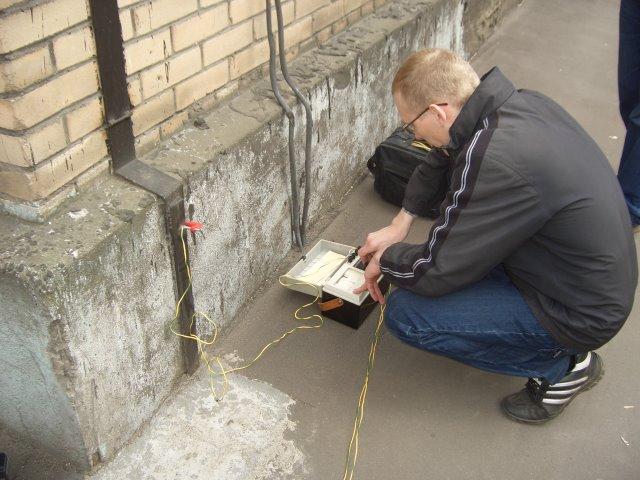Электроизмерения и правильное измерение сопротивления заземления