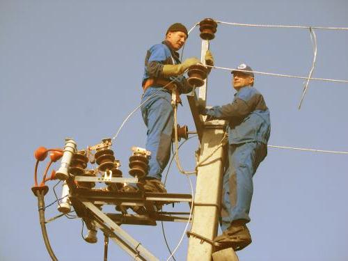 Электроснабжение загородного дома