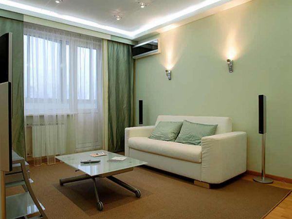Как арендовать комнату в Москве или Краснодаре