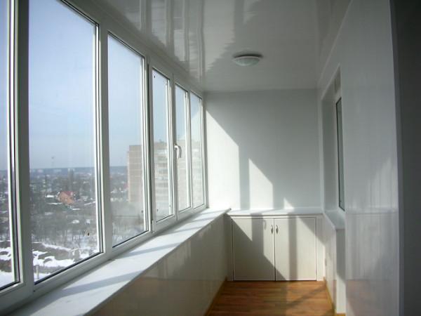 Если Вы затеяли ремонт балкона