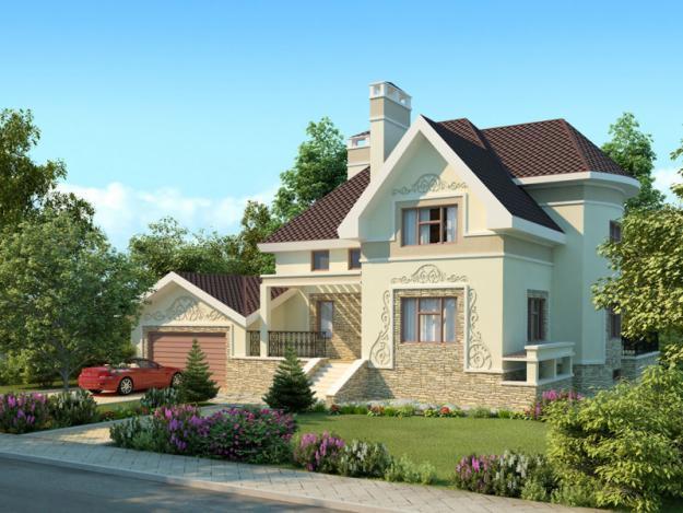 Этапы перед строительством загородного дома