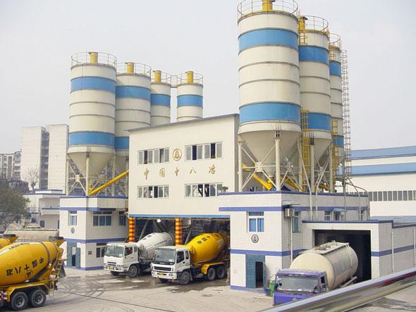 Где купить бетонно-растворный завод.
