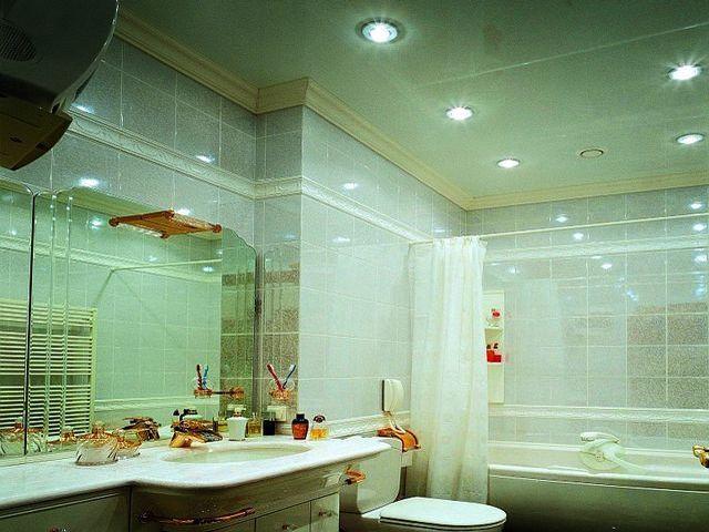 Гипсокартон в ванной: реально ли это?
