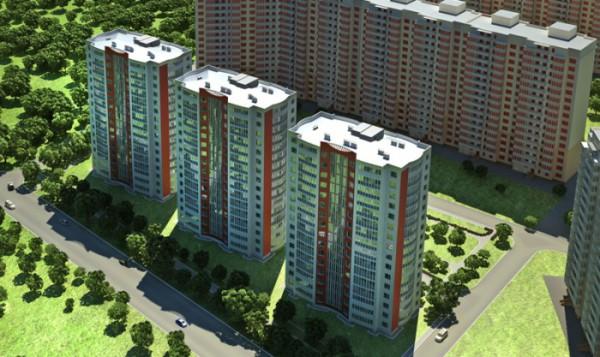 Хотите купить квартиру? Покупайте в «Тридевяткино царство»!