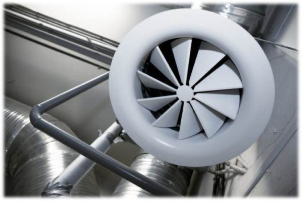 Использование системы автоматизации кондиционирования и вентиляции