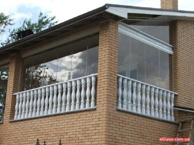 Как благоустроить балкон?