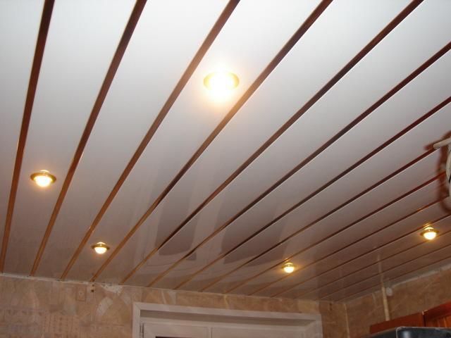 Как выбрать экологически чистые материалы для потолка