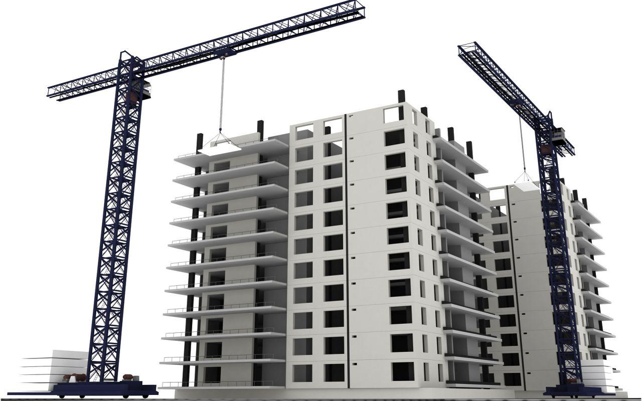 Строительство. Понятие и классификация