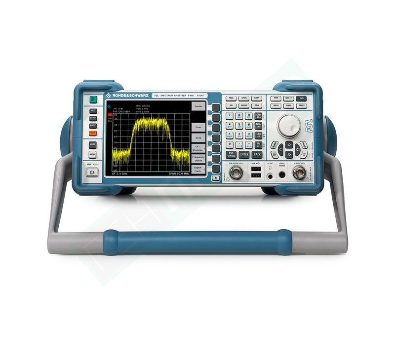 Cпектроанализатор, что это такое