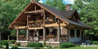 Чем деревянные дома лучше каменных