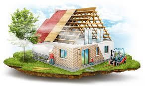 Как превратить строительство дома в простую задачу?