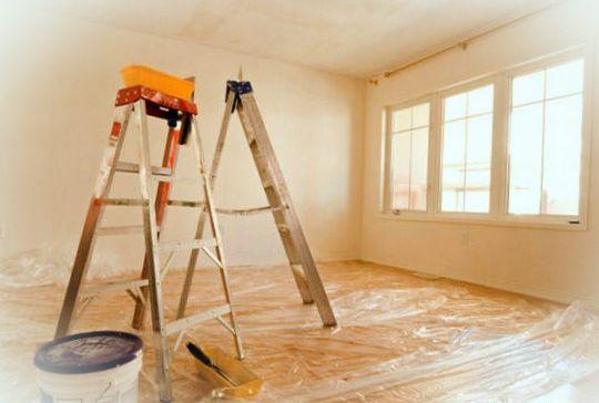 Ремонт квартиры своими руками: с чего начать?