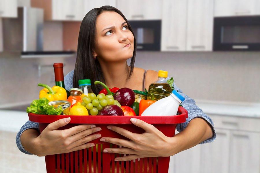 Какие продукты лучше употреблять во время жары