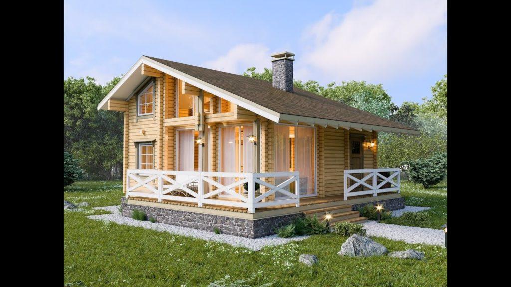 Как построить дачный домик: воплощаем мечты в жизнь